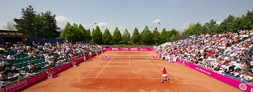 Palmengarten Tennis